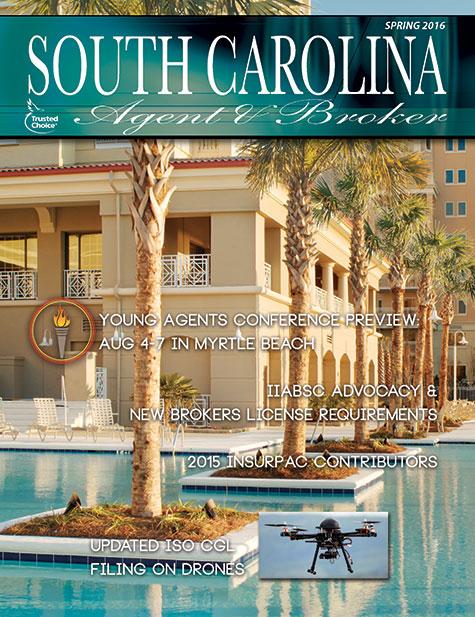 Broker agent news magazine