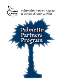 IIABSC's Palmetto Partners program logo