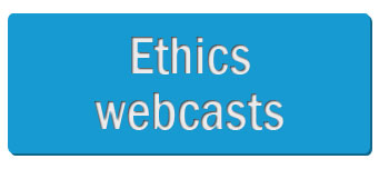 Ethics webcasts