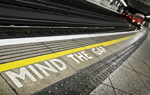 Mind the Gap - in commercial liability coverage